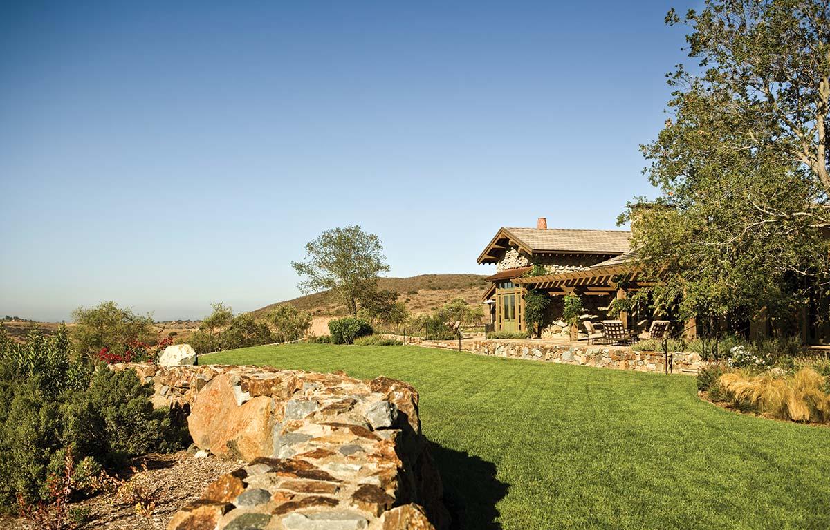 Ranch House – Del Sur Living